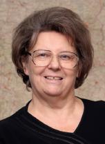 Barbara Bokus