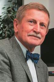 Jerzy Dzik