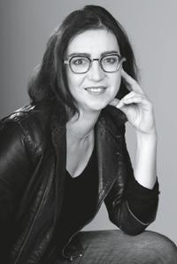 Alicja Waszkiewicz-Raviv