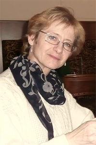 Anna Kędziorek